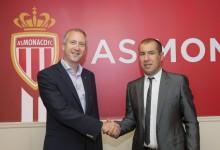 Oficjalnie: Jardim zwolniony z AS Monaco