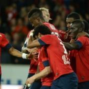 Marsylia zdeklasowana! Lille wygrywa 3:0!