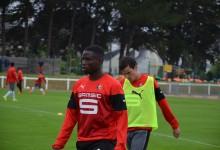 Wolfsburg pozyskuje skrzydłowego Rennes