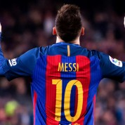 FC Barcelona zdeklasowała rywala o Puchar Gampera