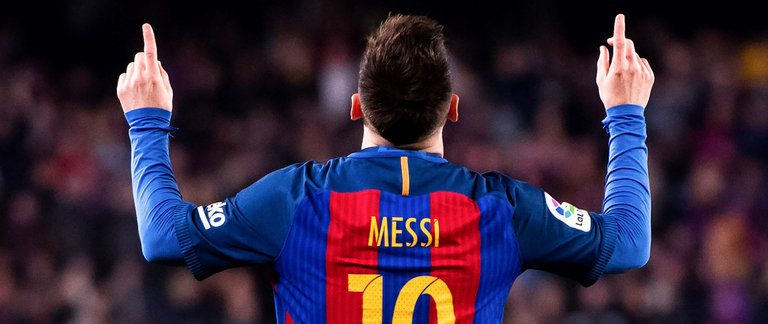 87756ecae Qué partidazo! Real - Barca. Ach, ten Messi! - Piłkarski Świat.com
