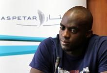 Reprezentant Mali wraca do Europy