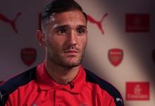 Lucas Perez blisko zmiany klubu