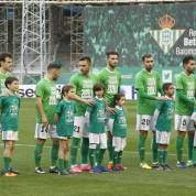 Zmiany w Realu Betis Sevilla