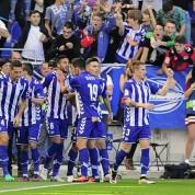Podział punktów pomiędzy Deportivo Alaves, a Realem Valladolid