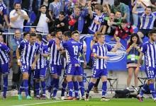 LaLiga: Deportivo Alaves w doliczonym czasie gry pokonuje Villarreal