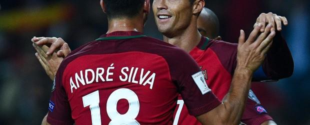 Portugalczycy w końcówce stracili trzy punkty!