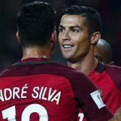 MŚ: Szeroka kadra reprezentacji Portugali