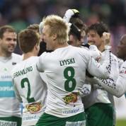 Prezes IFK Mariehamn dla PŚ: Dwumecz z Legią będzie ciekawym wyzwaniem