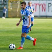 I liga: Bez bramek w Olsztynie