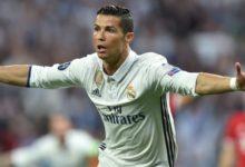Cristiano Ronaldo: W tym klubie było mi cudownie