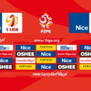 Nice I Liga: Skromna wygrana Olimpii Grudziądz