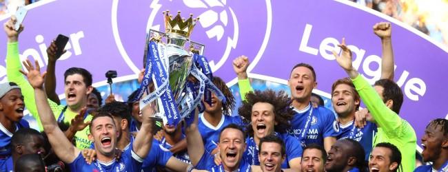 Startuje Premier League! Kto na szczycie?