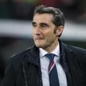 Ernesto Valverde potwierdza, że sprowadzi napastnika