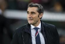 Valverde: Nie myślę o nowym kontrakcie