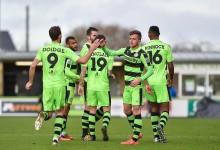 Hipsterski sposób na futbol, o innej filozofii Forest Green Rovers