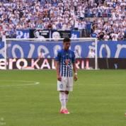 Darko Jevtić: Nie myślę o transferze