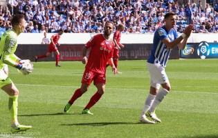 Fotogaleria z meczu Lech Poznań – Lechia Gdańsk