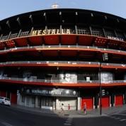 La Liga: Wspaniała seria Valencii trwa (SKRÓT)