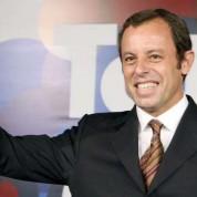 Były prezydent FC Barcelony zatrzymany przez policję