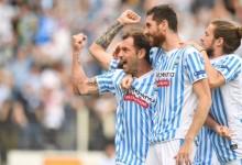 Odrodzenie S.P.A.L Ferrara, twórcy akademii piłkarskich wracają do Serie A
