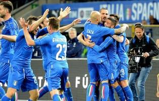 Cztery powody, dla których reprezentacja Włoch osiągnie sukces na MŚ 2018