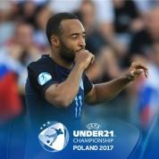 MME: Anglia – Słowacja 2:1