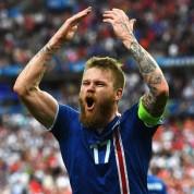 Kapitan reprezentacji Islandii w Legii Warszawa?