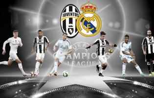 Wielki mecz Realu Madryt w finale Ligi Mistrzów