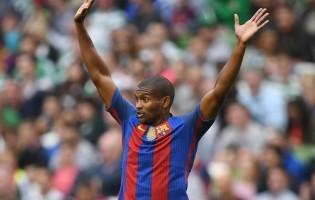 Oficjalnie: Marlon piłkarzem FC Barcelony