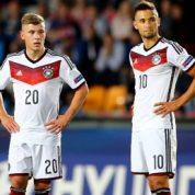 Niemcy bliscy gry w fazie pucharowej