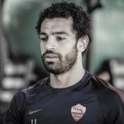 Mohamed Salah z nagrodą dla najlepszego piłkarza