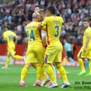 Rumuni pozbyli się selekcjonera