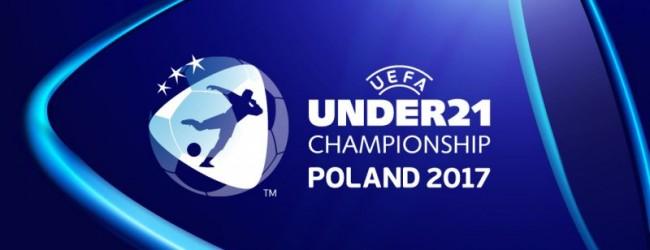 Młodzi i zdolni, czyli gwiazdy Euro U-21