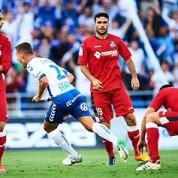 Getafe w Primera Division!