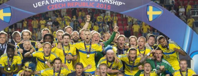 Rywale Polaków pod lupą: Szwecja