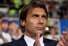 Antonio Conte: Podczas ostatnich trzech miesięcy zmieniło się moje myślenie