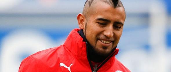 Arturo Vidal kończy reprezentacyjną karierę!