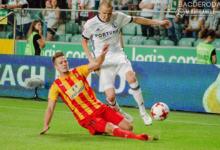 Niemieckie kluby obserwują zawodników Korony Kielce
