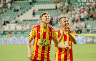 Korona Kielce zmierzy się z Werderem Brema