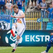 LOTTO Ekstraklasa: Nico Varela daje zwycięstwo Wiśle