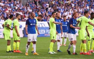 Galeria z meczu LE Lech Poznań – FK Haugesund