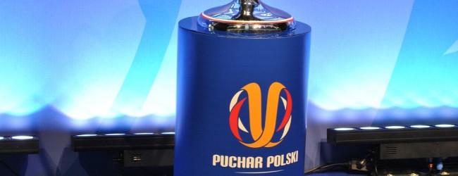 Poznaliśmy pary 1/32 finału Pucharu Polski