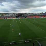 Lotto Ekstraklasa: Remis na inaugurację kolejki