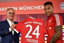 Pomocnik Bayernu Monachium zerwał więzadła krzyżowe