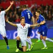 Sevilla potwierdza transfer Iborry