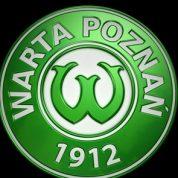 Warta Poznań znów zwycięska!