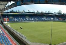 Oficjalnie: Crowley w Willem II