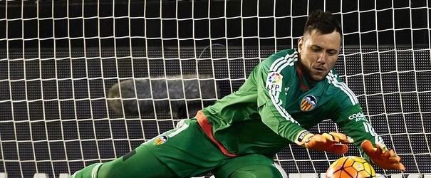 Oficjalnie: Diego Alves opuszcza Hiszpanie