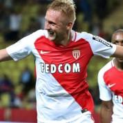 Szalony powrót Monaco i asysta Kamila Glika! Komplet wyników Ligue 1
